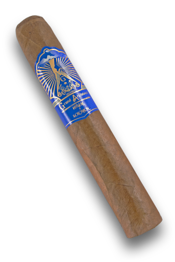 The Grand Architect Cigar