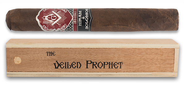 Veiled Prophet Cigar